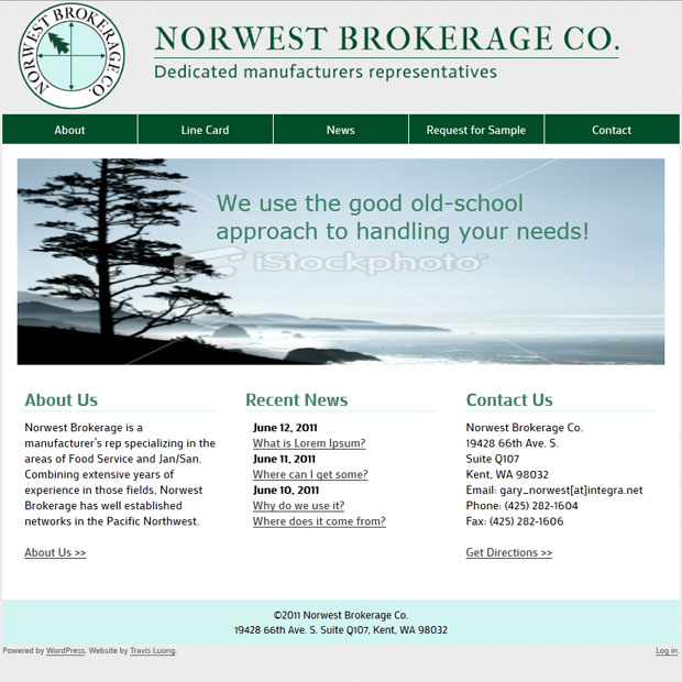 Norwest Brokerage