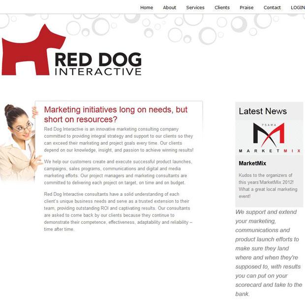 reddog-m